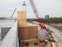 CK 4500, Tilt Wall Project